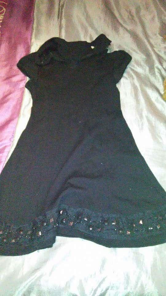 Imagen vestido lana L