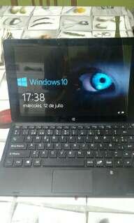 Imagen producto Tablet pc airis 2 en 1 2