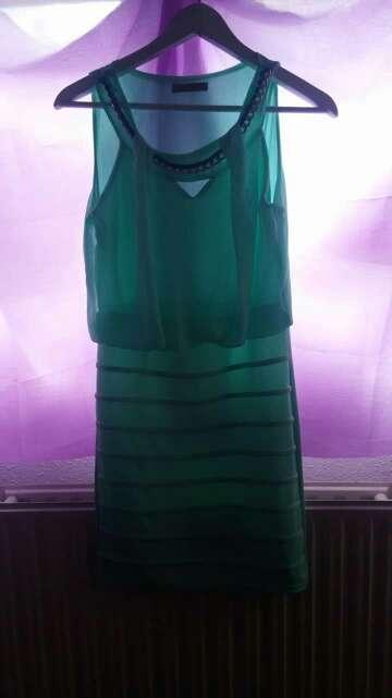 Imagen producto Vestido azul S 1