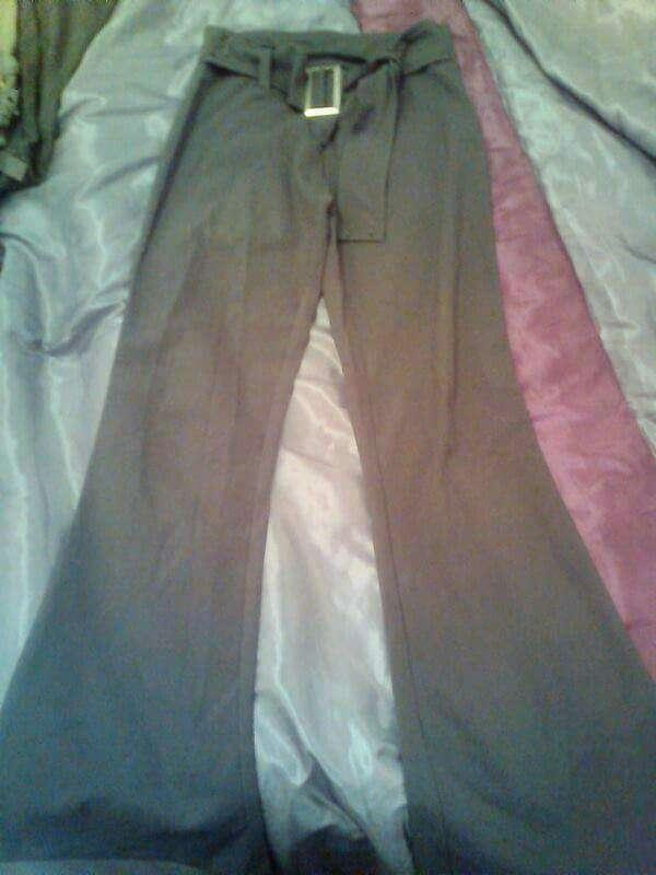 Imagen pantalones mujer talla 40/42-2.50€