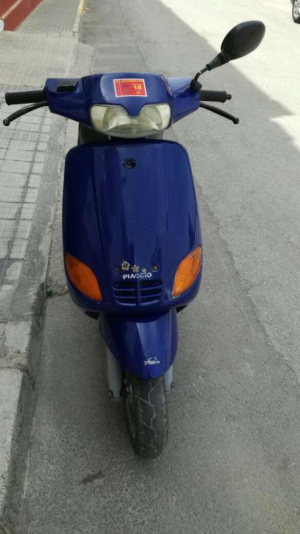 Imagen Venta Moto Piaggio Zip