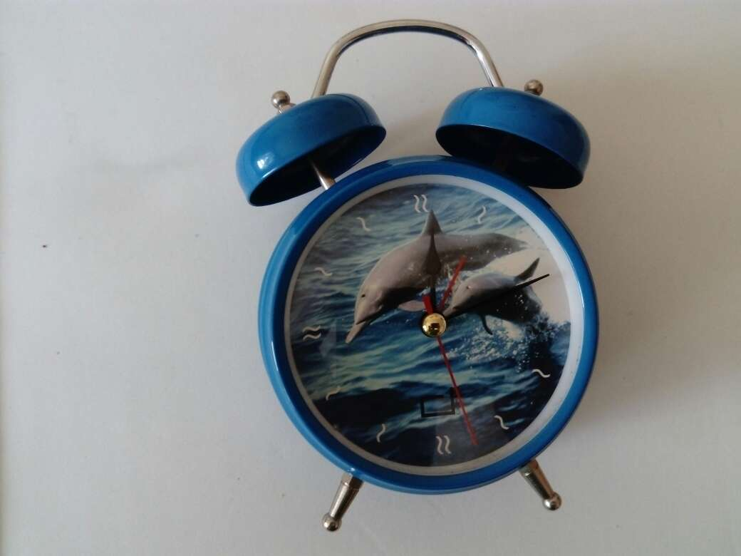 Imagen Reloj despertador