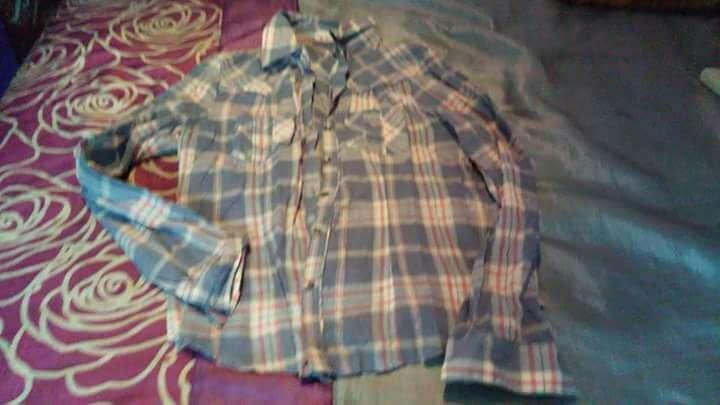 Imagen producto Camisas y blusas mujer,  M/2.50€ 4
