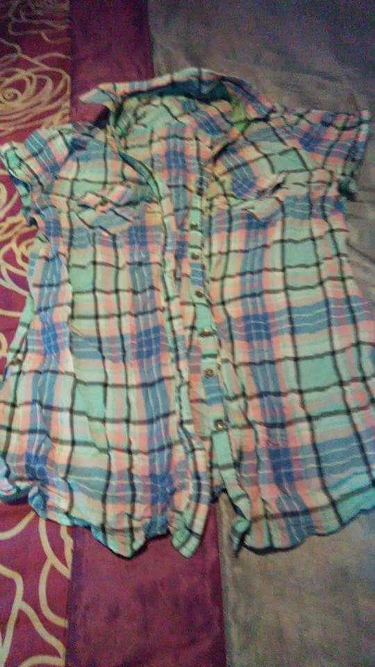 Imagen producto Camisas y blusas mujer,  M/2.50€ 3