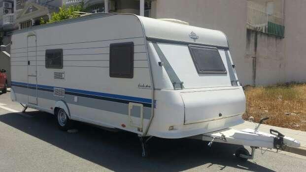 Imagen caravana exclusive 560