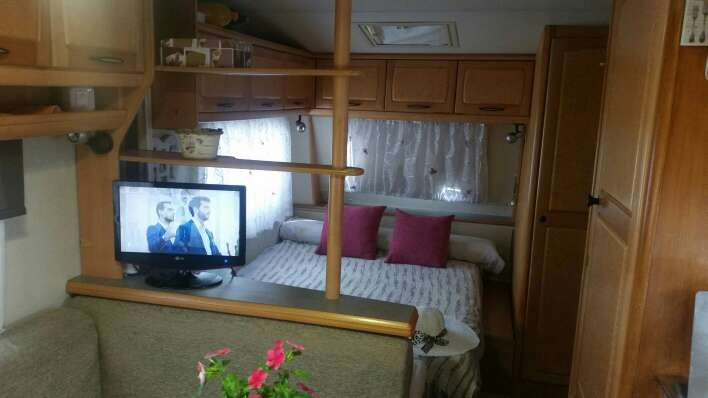 Imagen producto Caravana exclusive 560 4