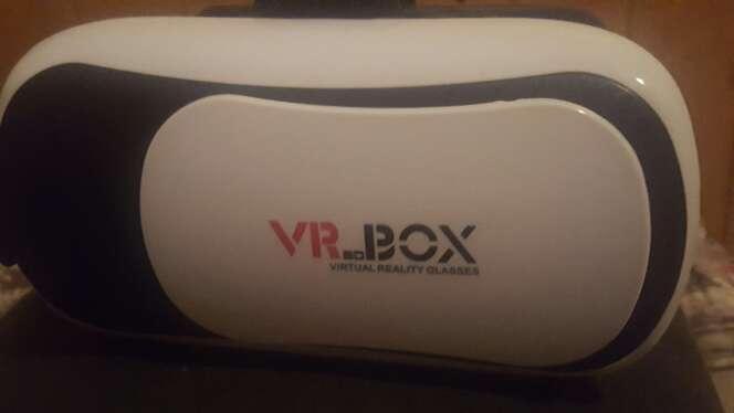 Imagen producto Gafas virtuales 2