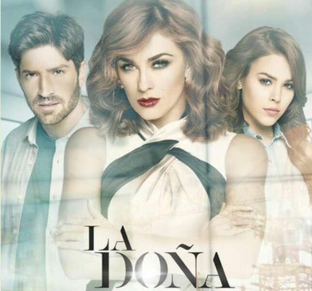Imagen telenovela 2x3