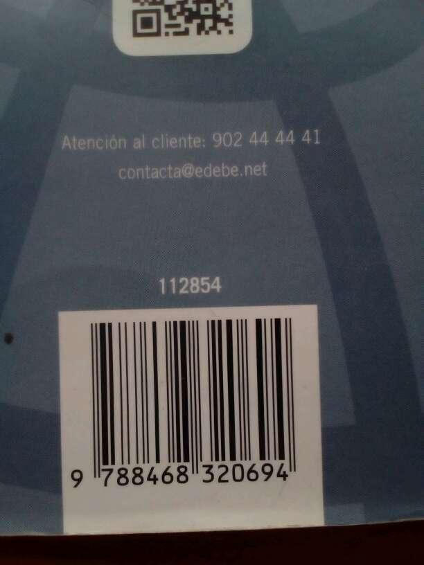 Imagen producto Libro de latín  2