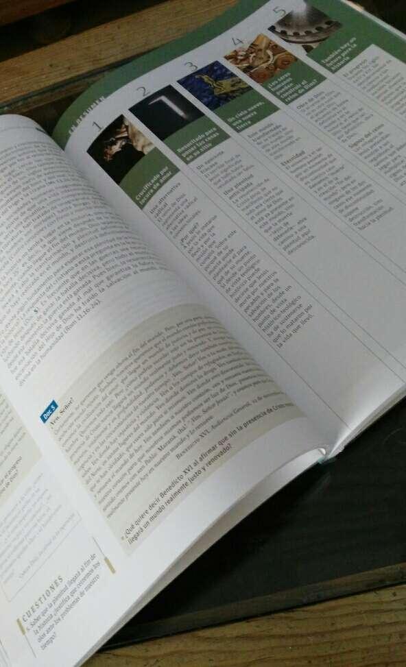 Imagen producto Libro de Religión de 1° Bachillerato 2
