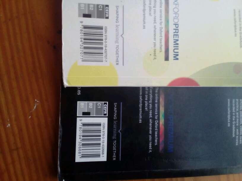 Imagen producto  libro de inglés  2