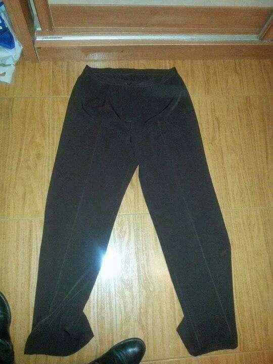 Imagen producto Pantalones mujer 42/L 2