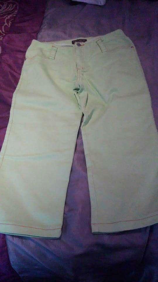 Imagen pantalones mujer 44