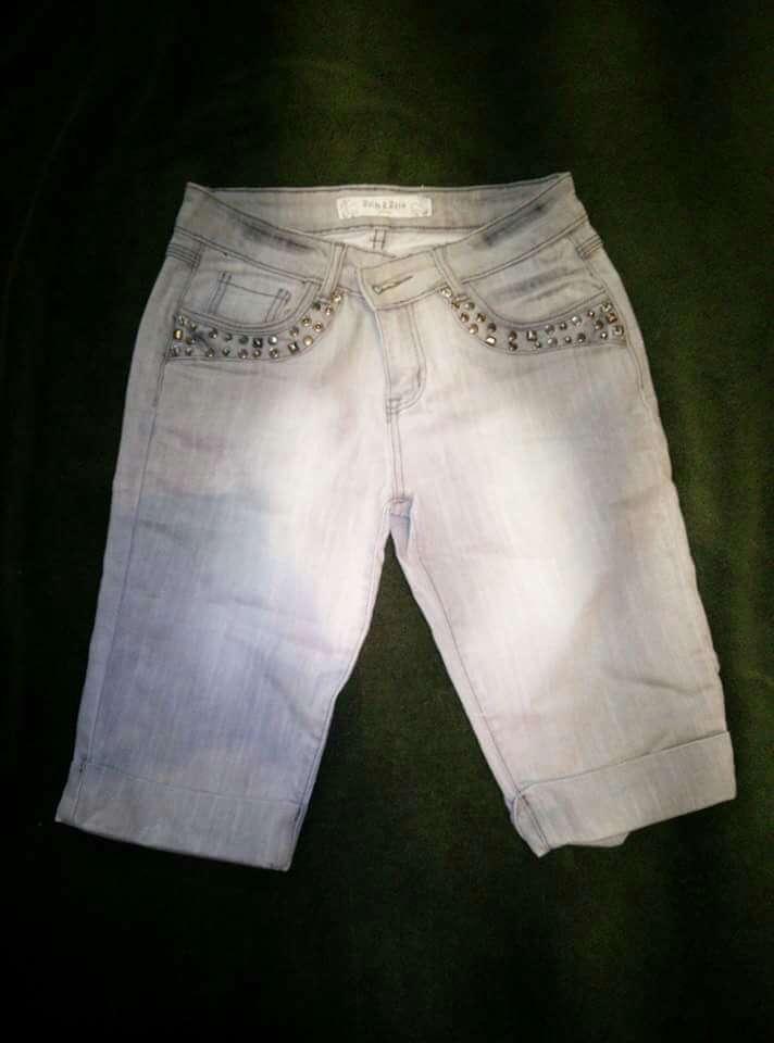 Imagen producto Pantalones mujer 40/M/2.50€ 1