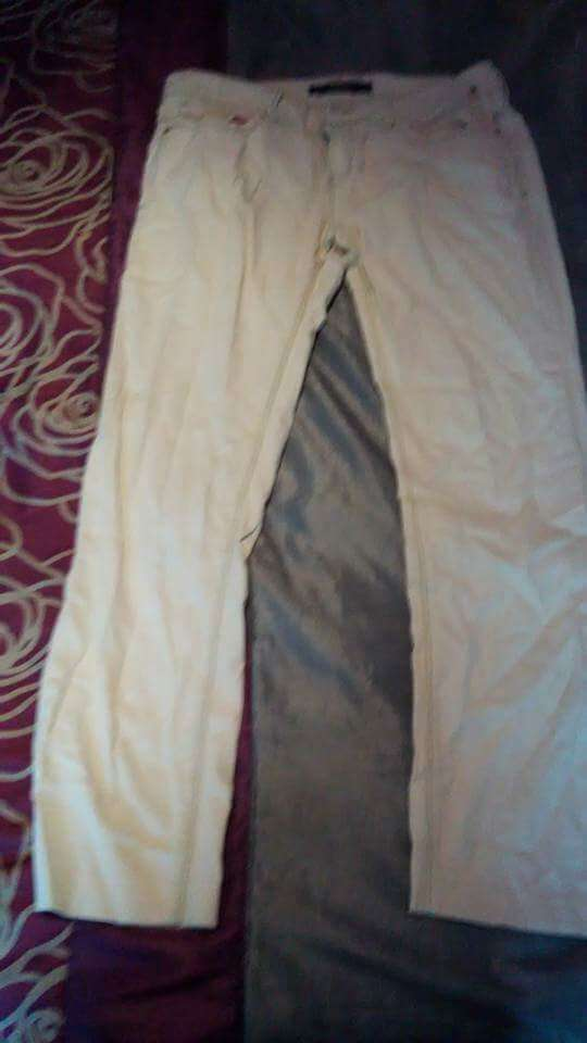 Imagen producto Pantalones mujer 40/M/2.50€ 3