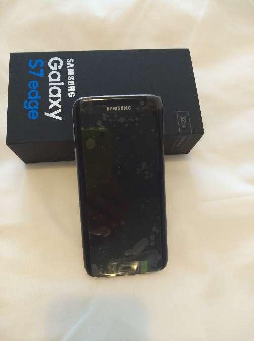 Imagen producto Samsung galaxy s7 edge. 2