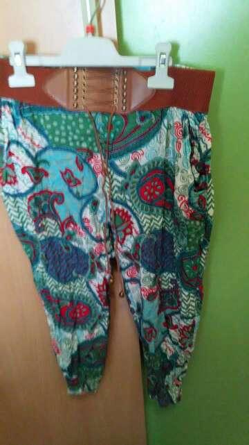 Imagen producto Pantalón mujer talla única 1