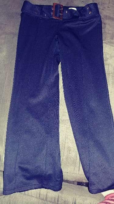 Imagen uniforme pantalon