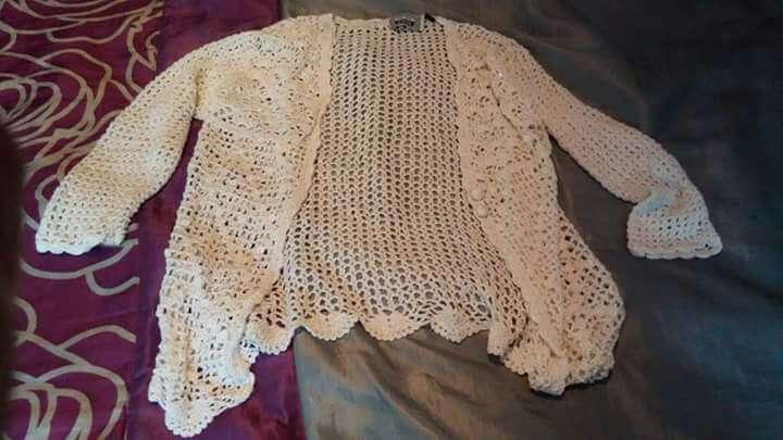 Imagen jerseys mujer M/4€