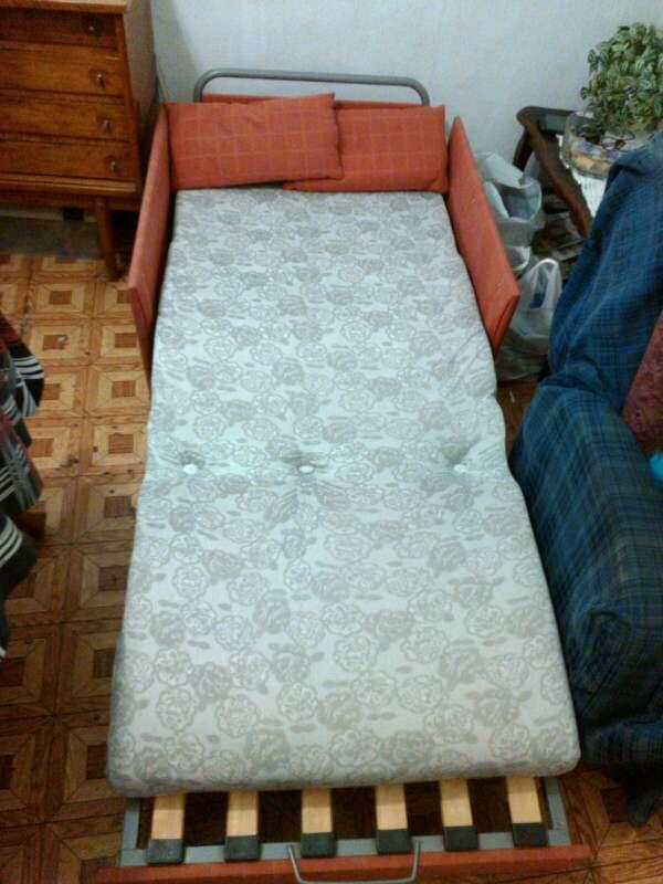 Imagen producto Sillón cama 2