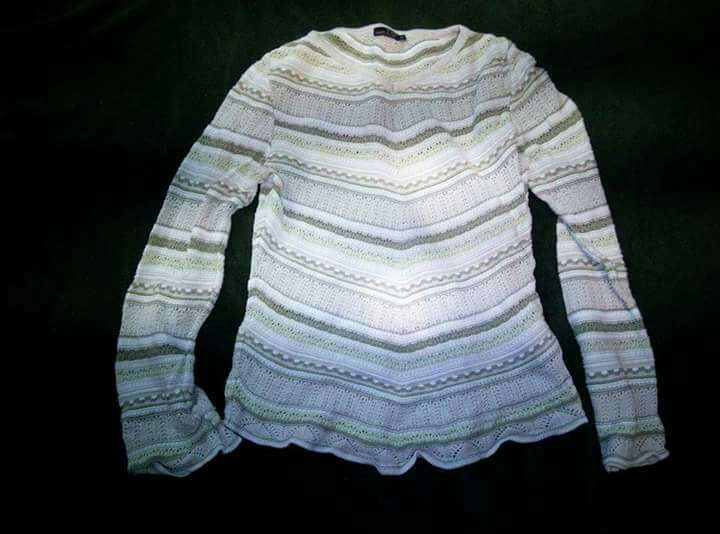Imagen producto Jersey mujer 42/4€ 1