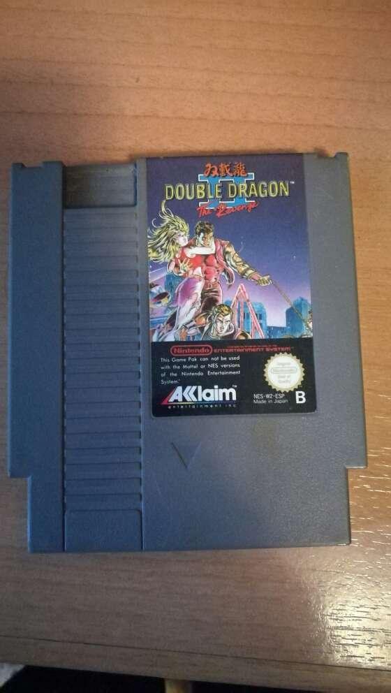 Imagen Double Dragon II