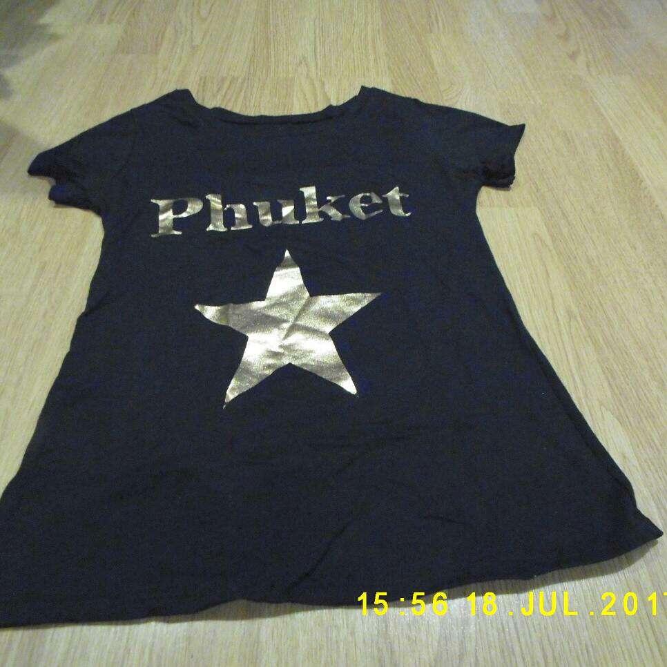 Imagen camiseta punket