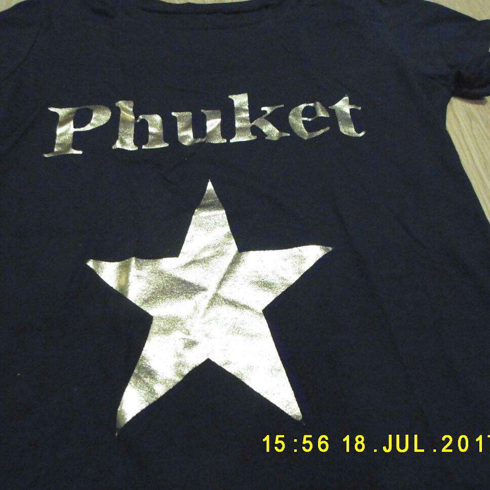 Imagen producto Camiseta punket 2