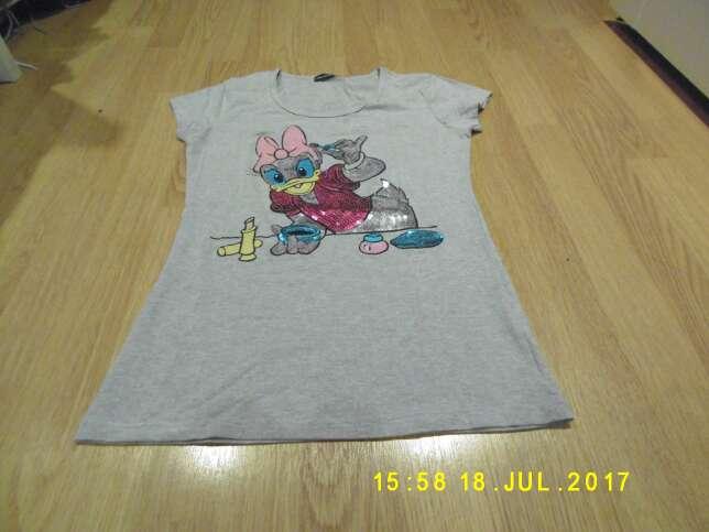Imagen camiseta deisy