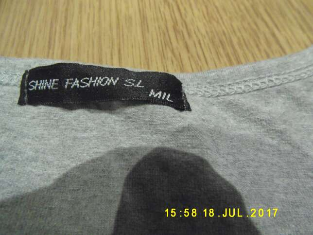 Imagen producto Camiseta deisy 3