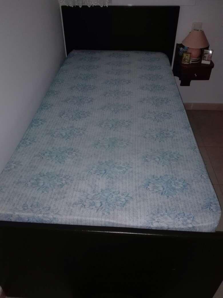 Imagen Cama nido ( dos camas)