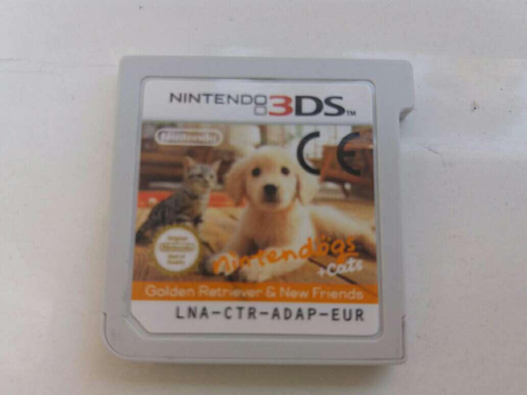 Imagen producto Videojuego 3ds 4