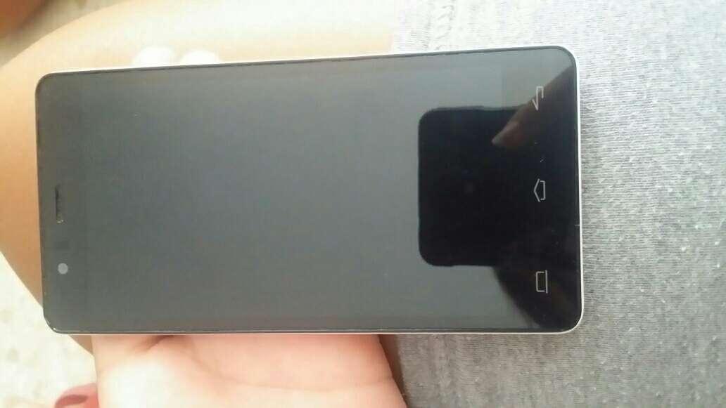 Imagen producto Teléfono móvil bq e5 2