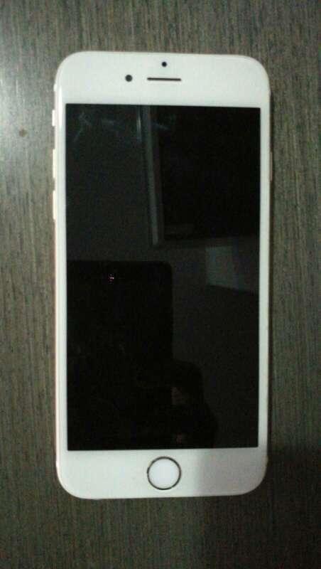 Imagen Iphone 6 y funda protectora