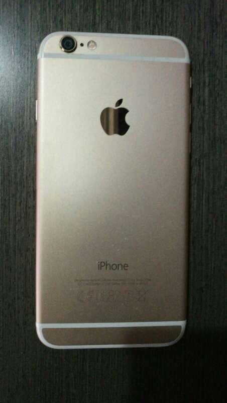 Imagen producto Iphone 6 y funda protectora 3
