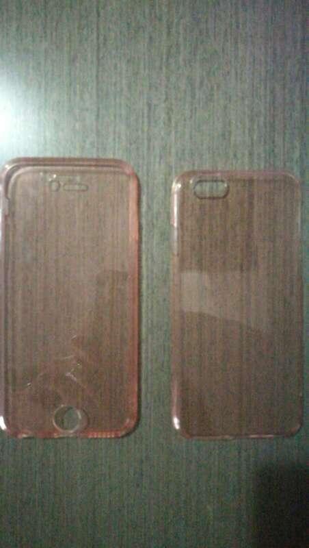 Imagen producto Iphone 6 y funda protectora 2