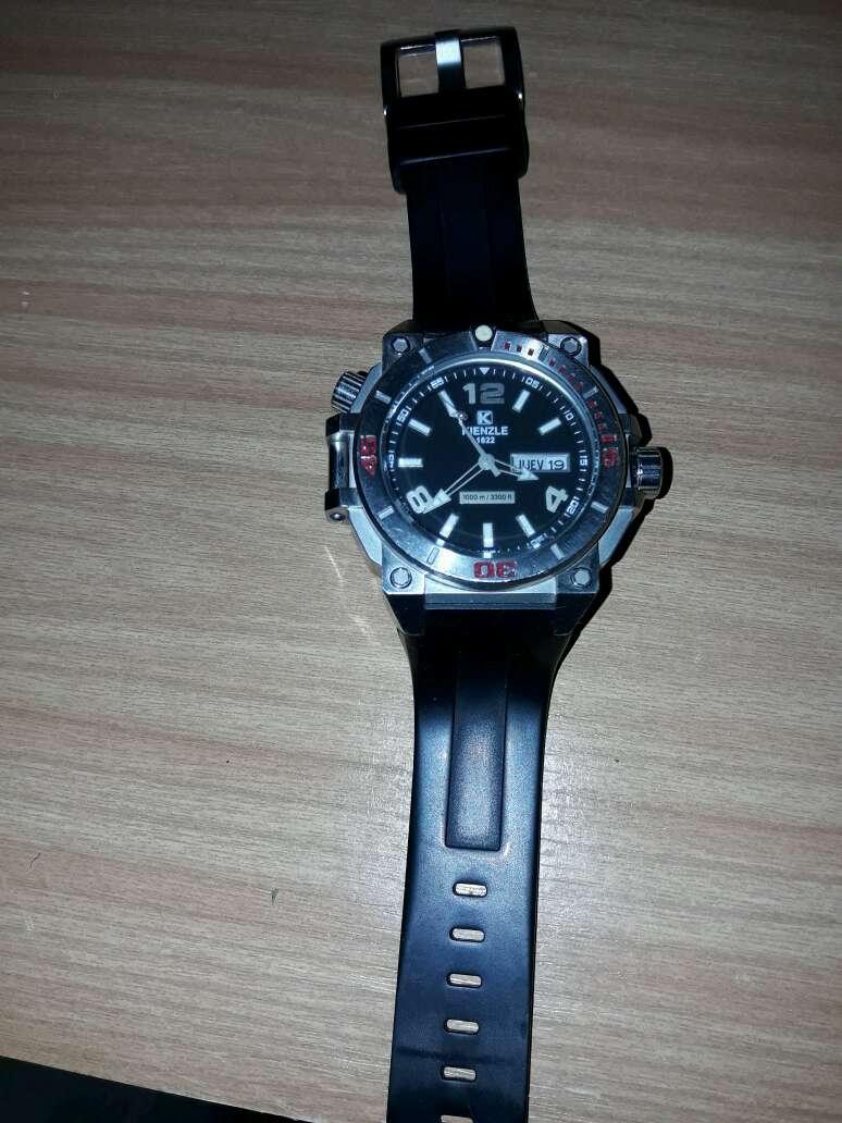 Imagen reloje kienzle