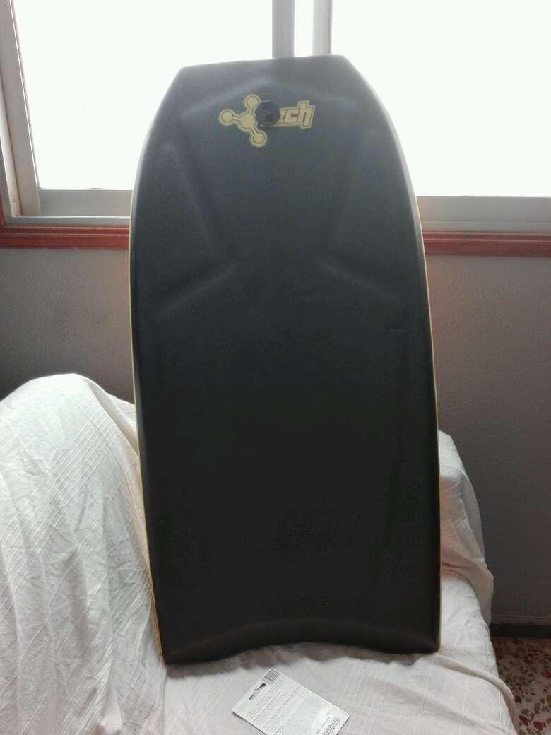 Imagen Tabla Bodyboard