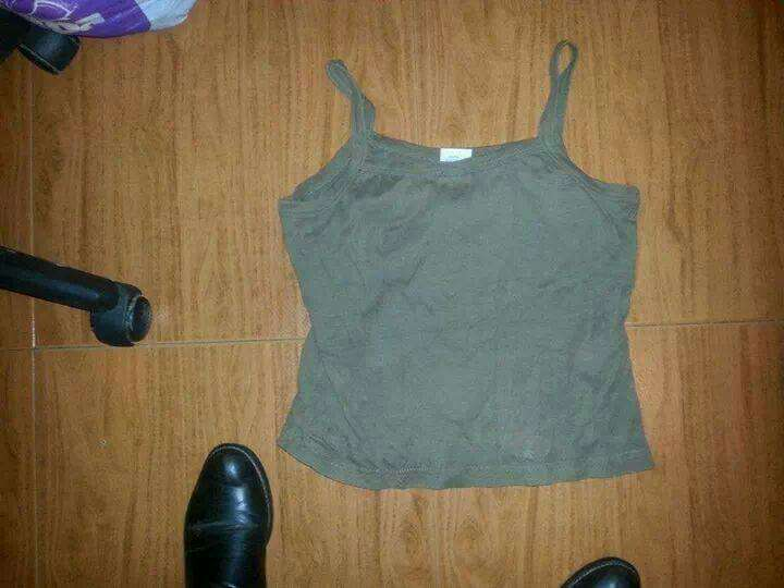 Imagen camisetas mujer 44/46-2€