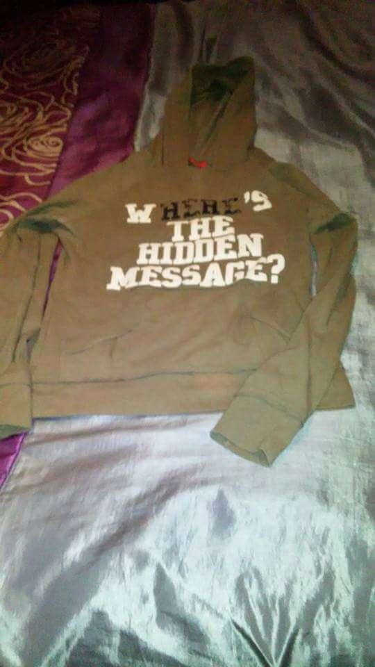 Imagen camiseta mujer M/L-2€