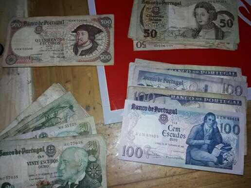 Imagen producto Billetes antiguos  2