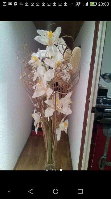 Imagen producto Jarrón o búcaro gigante decoración. 2