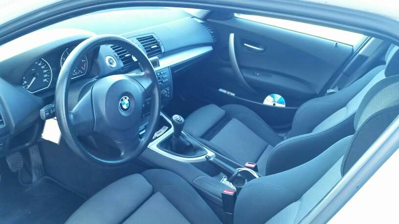 Imagen producto Bmw serie 1 120i 2