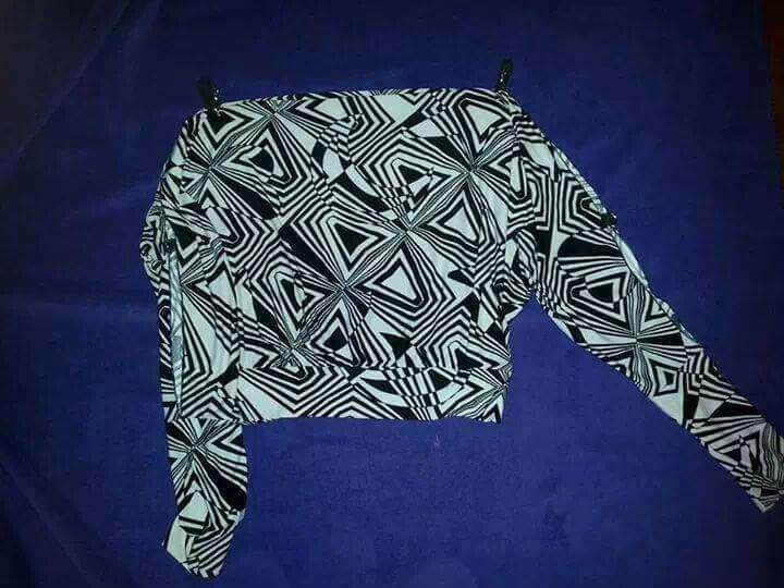 Imagen producto Camisetas mujer manga larga M/3€ 3