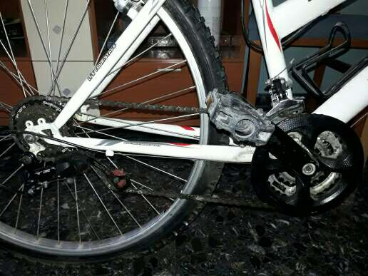 Imagen producto Bici de montaña 2