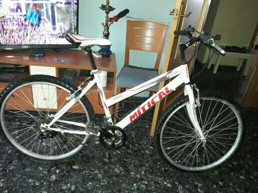Imagen producto Bici de montaña 1