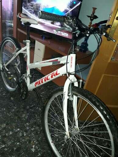 Imagen producto Bici de montaña 3
