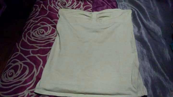 Imagen producto Camisetas mujer L/3€ 4