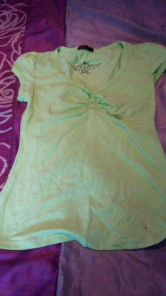 Imagen producto Camisetas mujer M/L-3€ 2