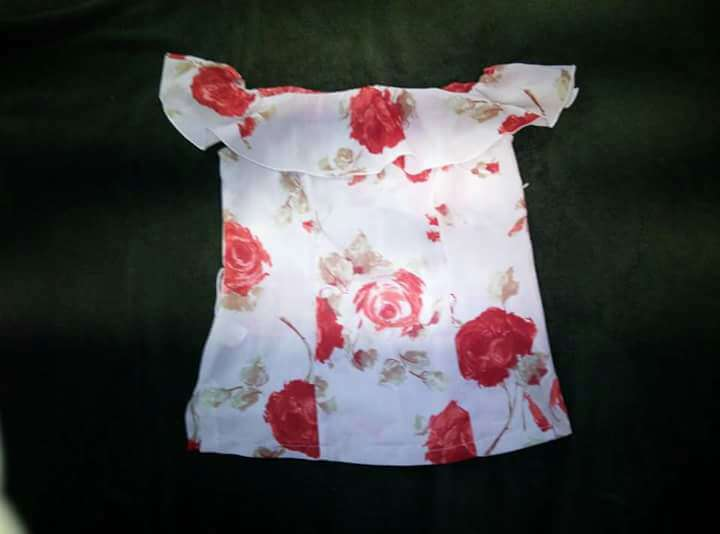 Imagen producto Camiseta mujer 44/2.50€ 1